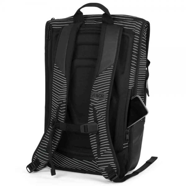 AEVOR Daypack Fineline Black (AVR BPS 003 9H0) - bei kofferwelt.at