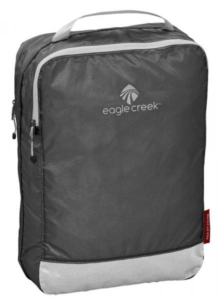 Eagle Creek Specter clean dirty cubes M, ebony (EC041336 156) - bei kofferwelt.at