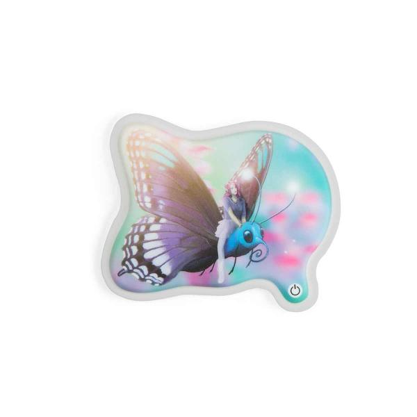 ERGOBAG Blinkie-Klettie Fairies