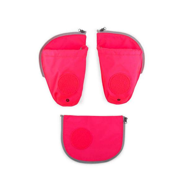 Ergobag Pack Side Pocket Set Pink (ERG PPK 001 511) - bei kofferwelt.at