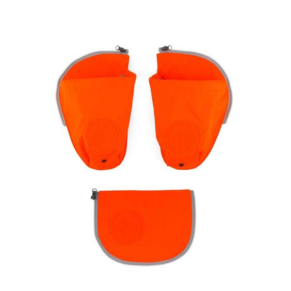 Ergobag Pack Side Pocket Set  Orange (ERG PPK 001 601) - bei kofferwelt.at