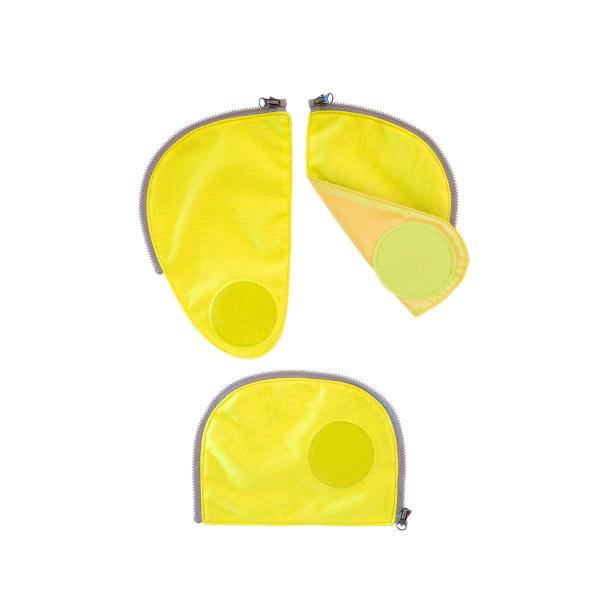 Ergobag Pack Safety Sets Yellow (ERG SFS 001 103) - bei kofferwelt.at