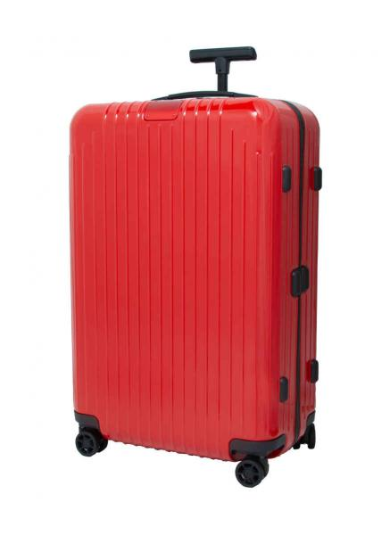 Rimowa Essential Lite Check-In M Multiwheel 59 litres red gloss (823 63 65 4) - bei kofferwelt.at