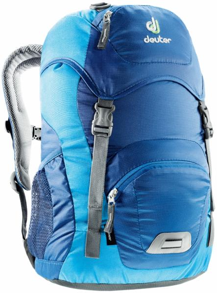 DEUTER Junior steel-turquoise (36029 3352) - bei kofferwelt.at