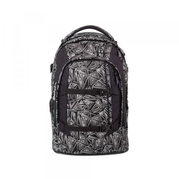 SATCH Pack School Backpack Ninja Bermuda (SAT SIN 001 9R8) - bei kofferwelt.at