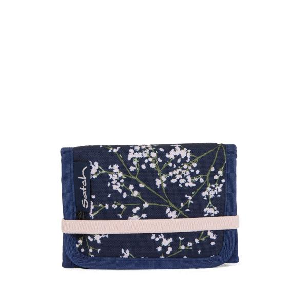 SATCH Wallet Bloomy Breeze (SAT WAL 001 9AG) - bei kofferwelt.at