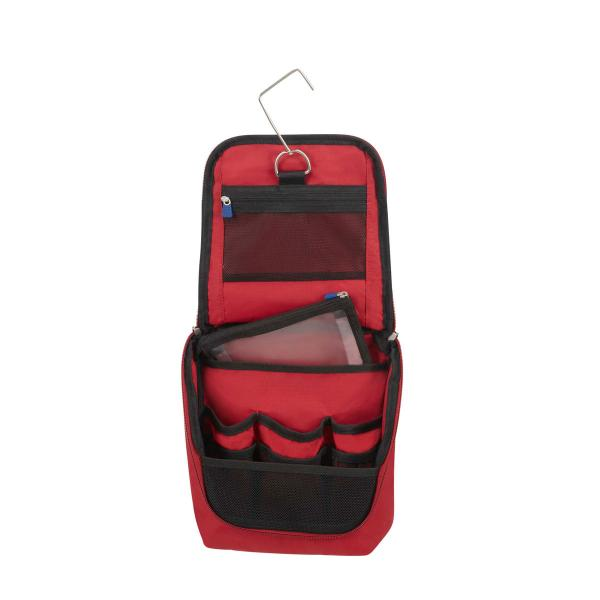 Samsonite Kulturbeutel Hanging toiletry kit rot (121373 1726) - bei kofferwelt.at