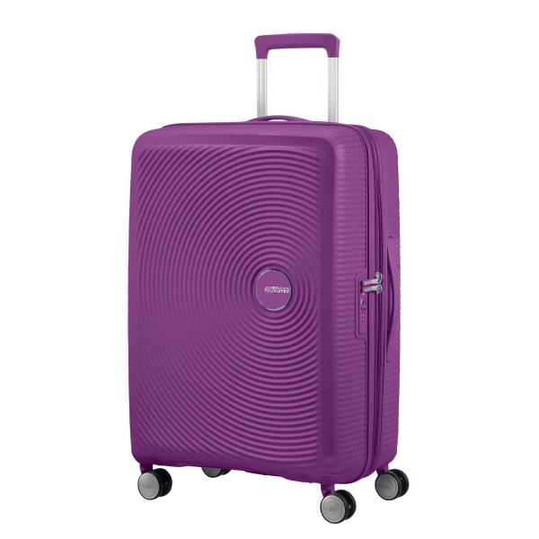 American Tourister SOUNDBOX 67/24 TSA EXP Purple Orchid (88473 2011) - bei kofferwelt.at