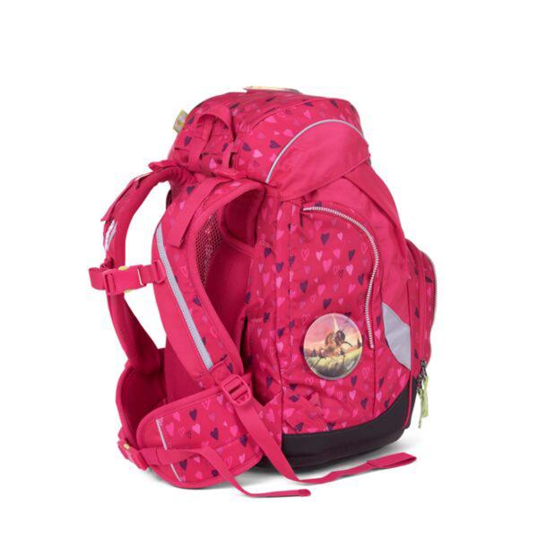 Ergobag Pack School Backpack Set HorseshoeBear (ERG SET 001 9Z7) - bei kofferwelt.at