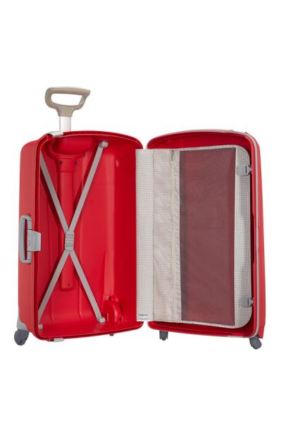 Samsonite AERIS SPINNER 68/25 RED
