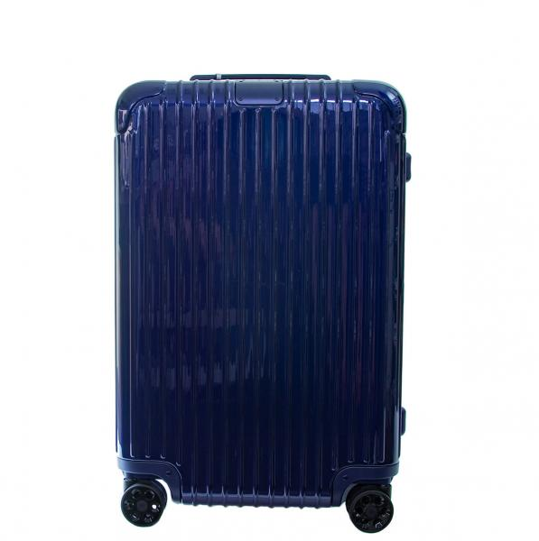 RIMOWA Essential Check In M blue gloss (832 63 60 4) - bei kofferwelt.at