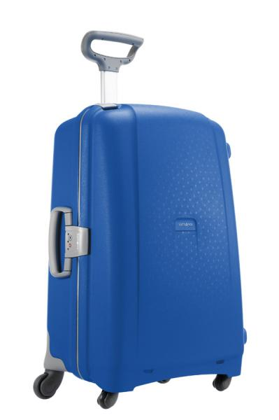 Samsonite AERIS SPINNER 82/31 VIVID BLUE (D1831182) - bei kofferwelt.at