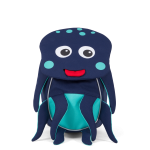 Affenzahn Small Friends Kindergarten backpack Oliver Octopus