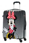 Amarican Tourister Marvel Legends Spinner 55/20 Minnie Polka Dots